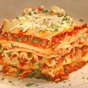 A Definite Contender for World's Best Lasagna